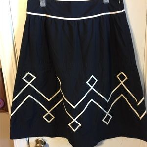 Skirt by Ann Taylor Loft size 6